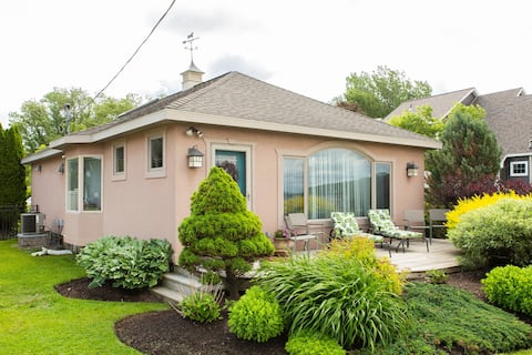 Lake House - Saratoga Springs