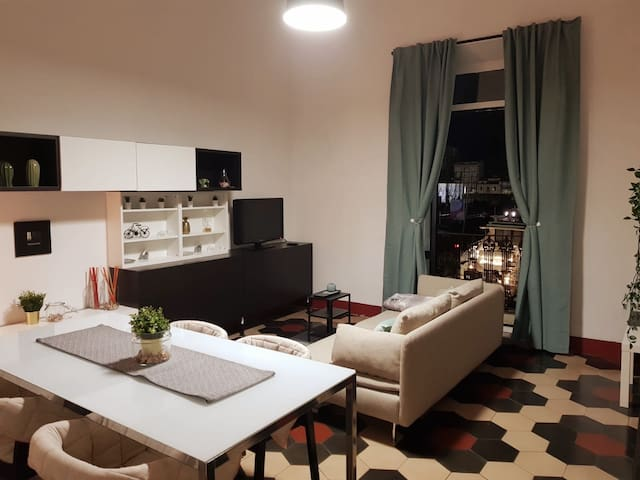 VIA COPPINO 2.0 - Cozy apartment facing the port