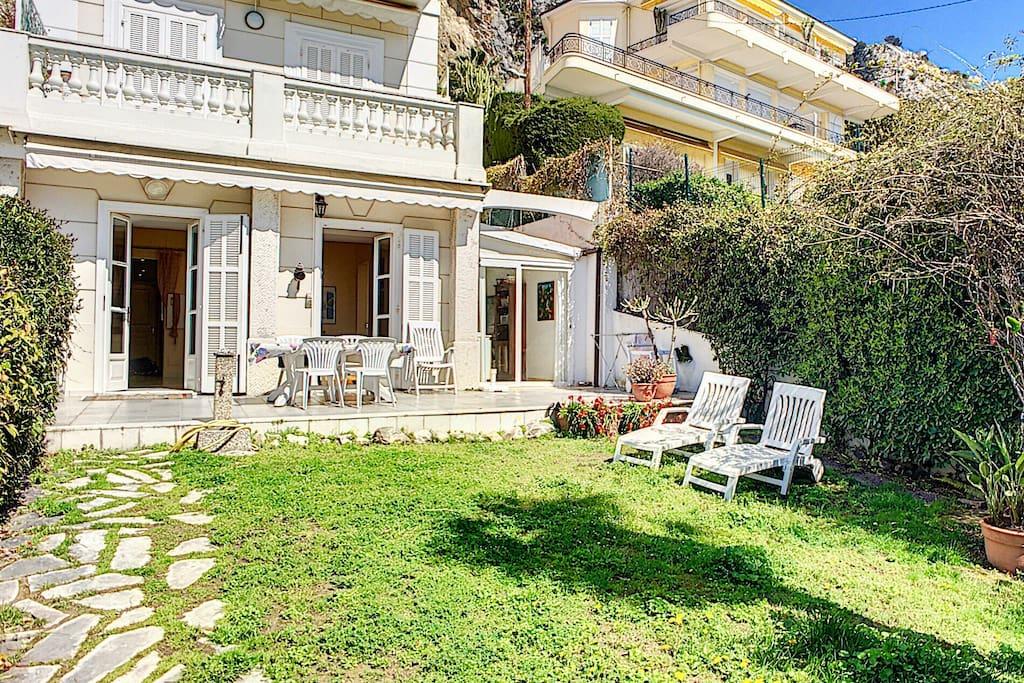 Mentone Apartments For Rent