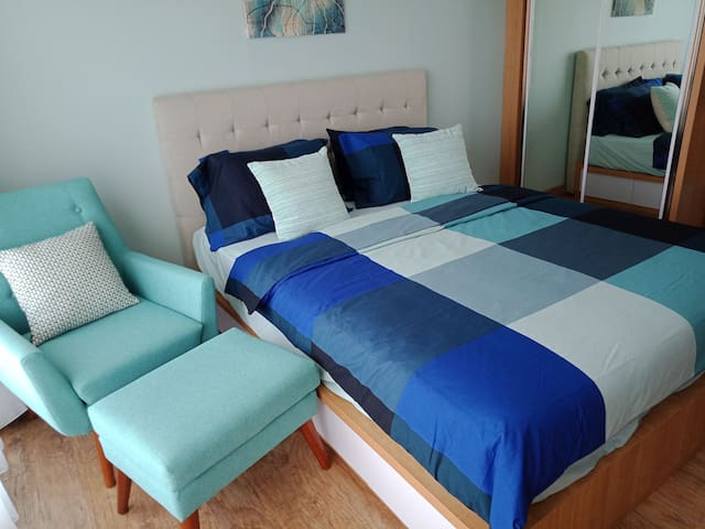 Higher Ground Apartment Bandung (Monthly/Yearly)