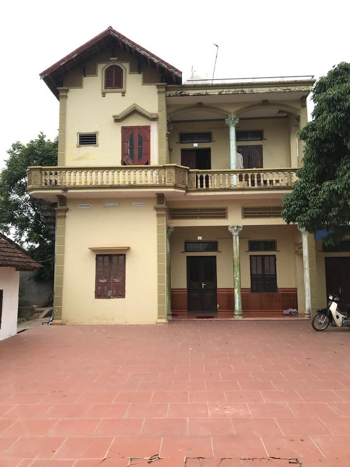 Hotel Thien Phu cho thue...