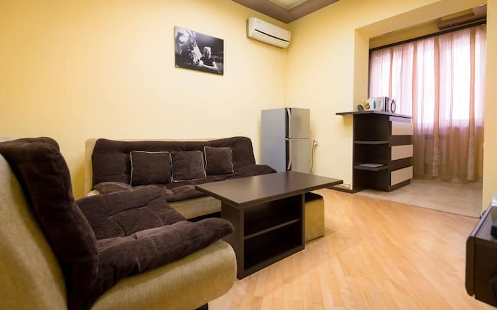 Tatev Apartments 2/ one-bedroom