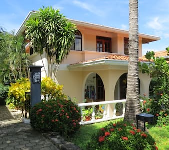 Studio Apartment - El Oasis Villas - Playa Hermosa
