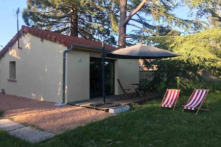 Charming little house 10 minutes from Vichy
