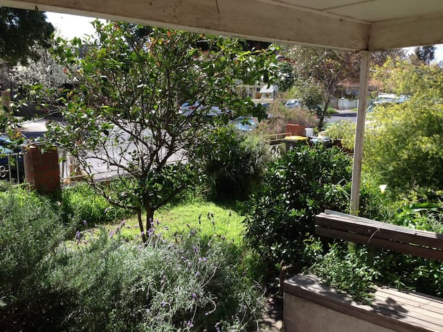 Friendly home in amazing location #2 - Brunswick East - House