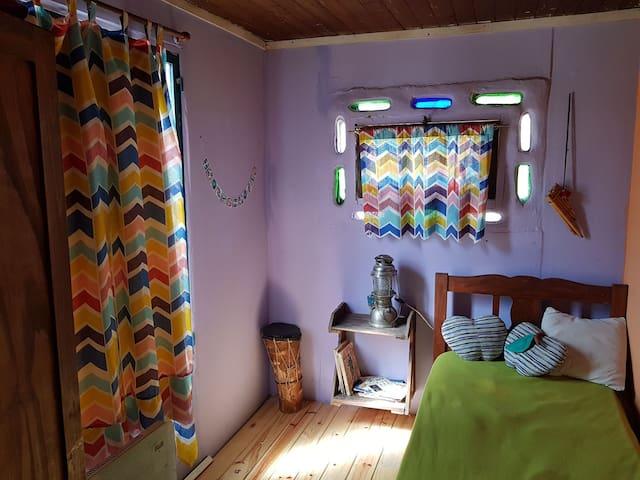 Habitación simple