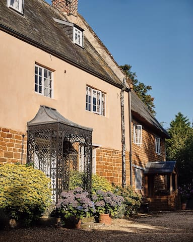 Lovely B&B in East Haddon Northants - East Haddon