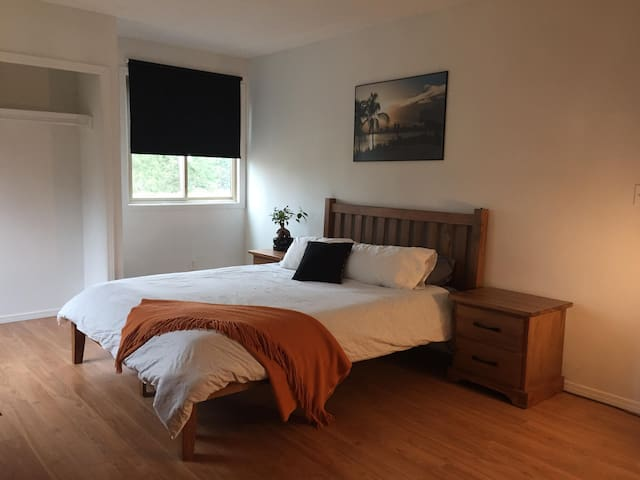 Xtra large and very comfy room in Revy!