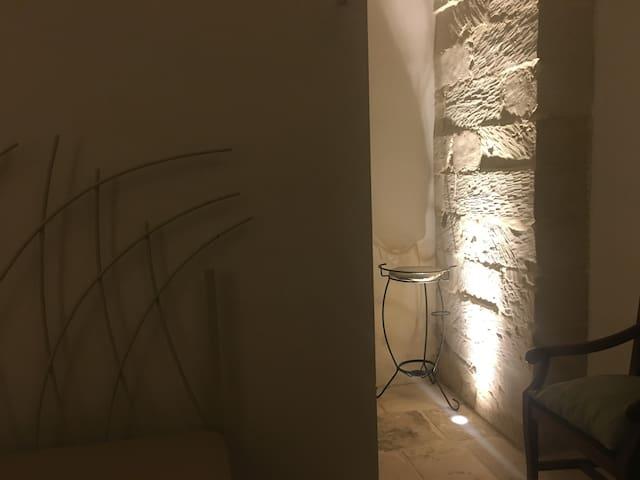 studio flat fienile