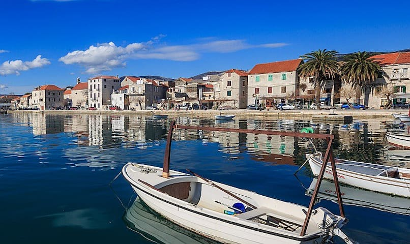 Kastel Stari - Split - Apartment