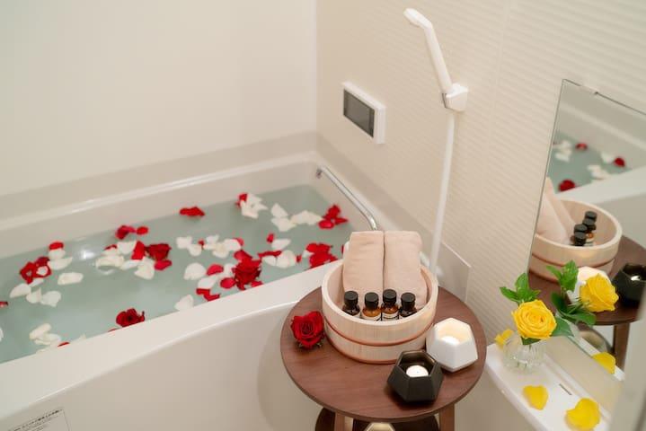 bathtub/浴缸