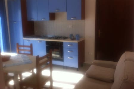 SICILIA, TRISCINA, 150mt DAL MARE - Triscina - Apartament
