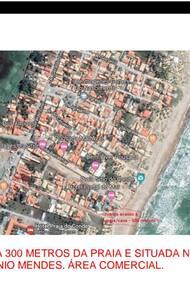 Casa de praia estilo vintage - Sítio do Conde -Ba