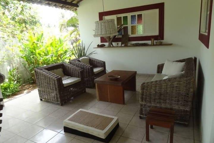 Nice original house in Tibau-Pipa - Tibau do Sul
