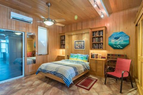 Studio Apartment in Friendly Marina