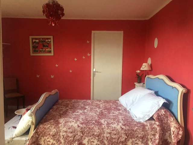 Loue chambre Le Puy-en-Velay