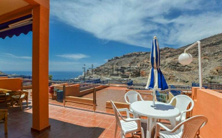 Precioso apartamento en mogan - Las Palmas de Gran Canaria - Appartement