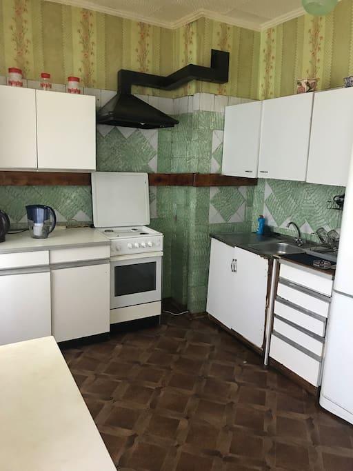 Кухня гарнитур