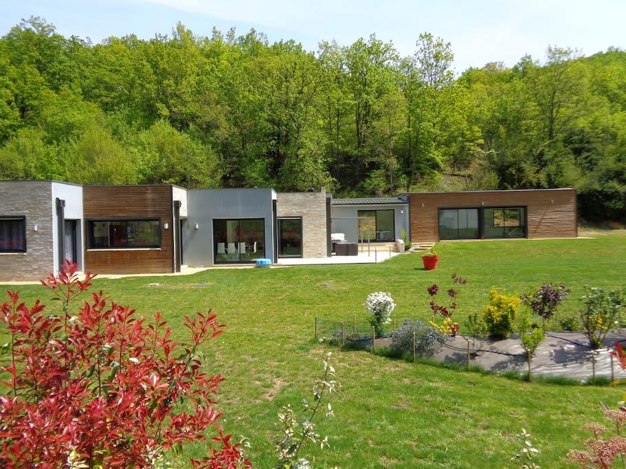 Villa de 360 m2