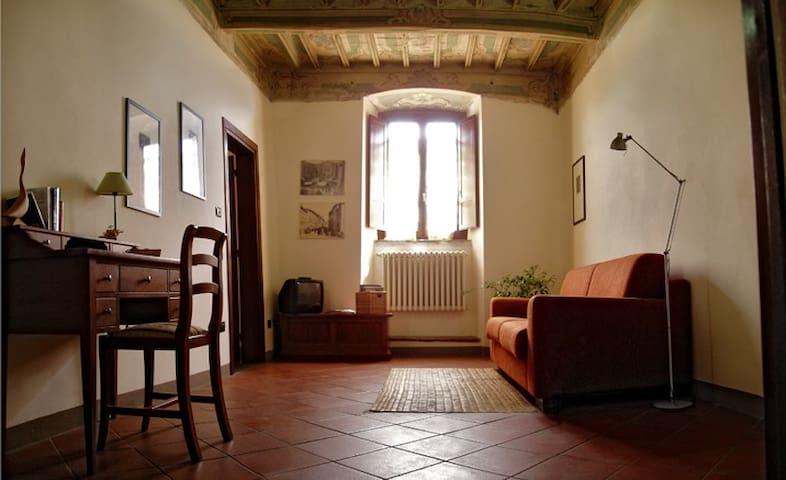 Residenza Antica Canonica app 2 pax +