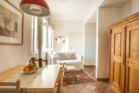 Center town apartment - Bellagio - Bellagio - Byt
