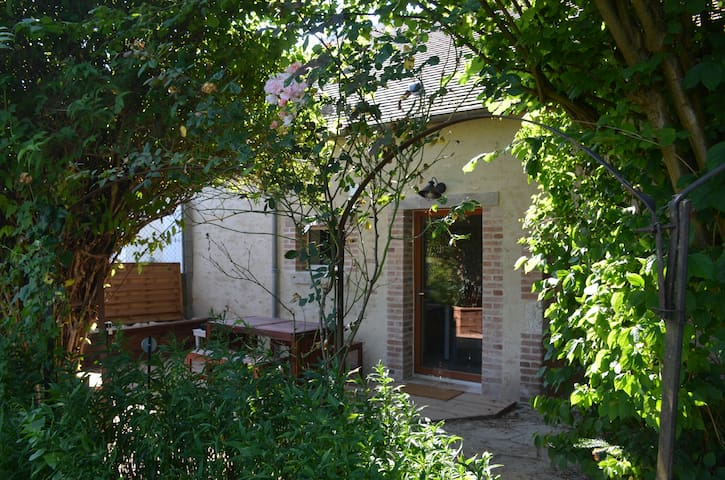 Gîte Loire et Chambord - Muides-sur-Loire - Casa