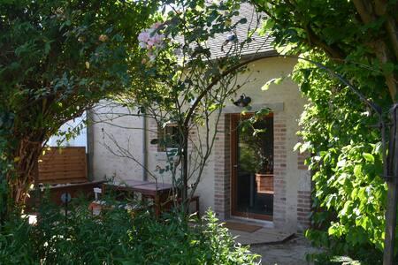 Gîte Loire et Chambord - Muides-sur-Loire - House