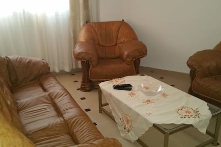 LOCATION APPARTEMENT AKID LOTFI