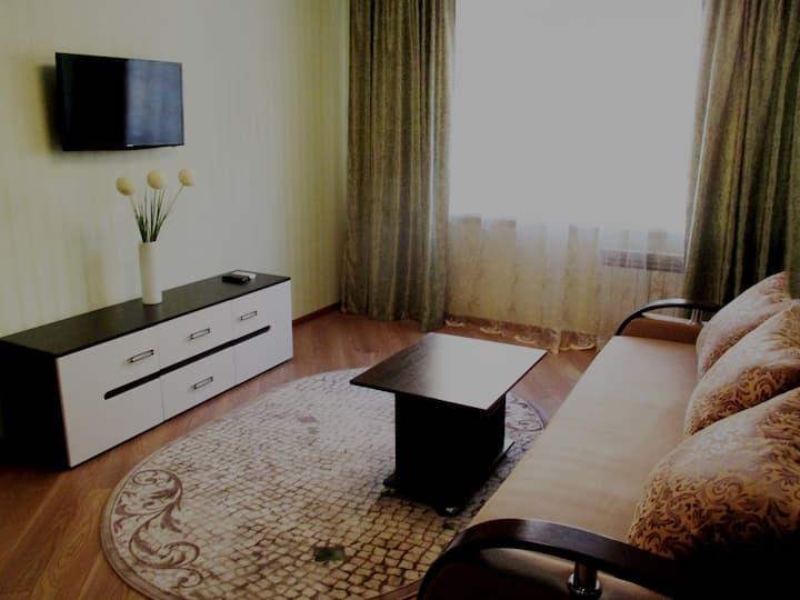 Квартира на Владимира Невского