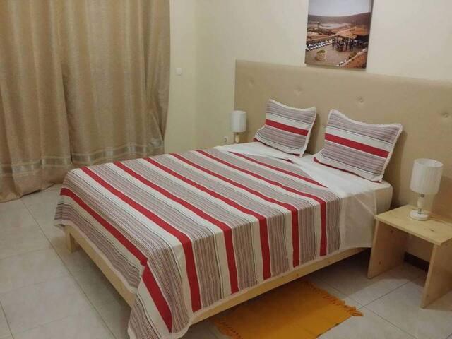 Apartamento SolASA