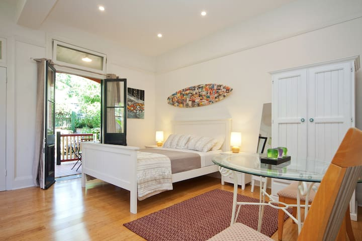 Parkview Studio Manly Beach