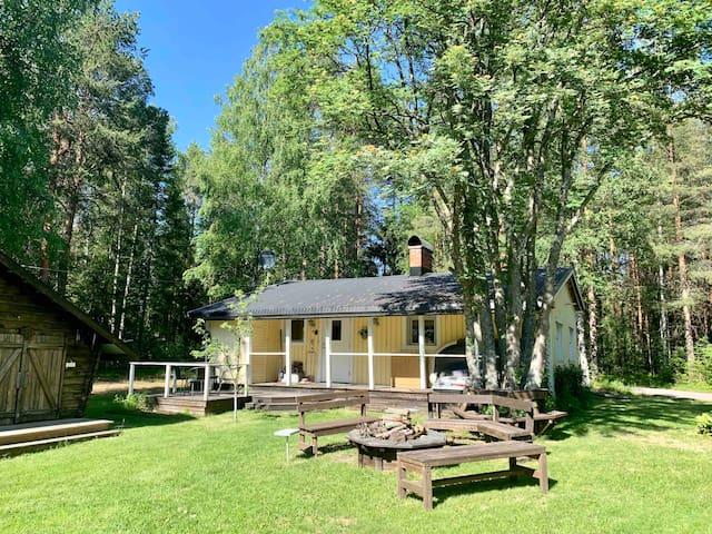 Luleå Guesthouse 50 sqm