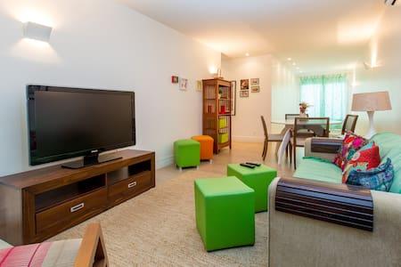 Casa super confortável no centro de Brasília - Brasília - House