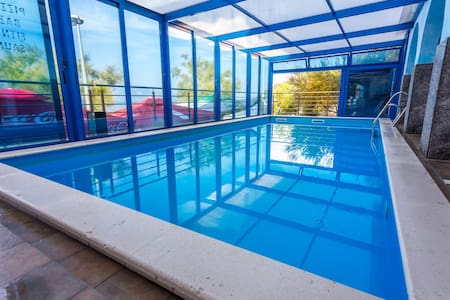 Dalmatia Luxury Apartment - Komarna - Byt