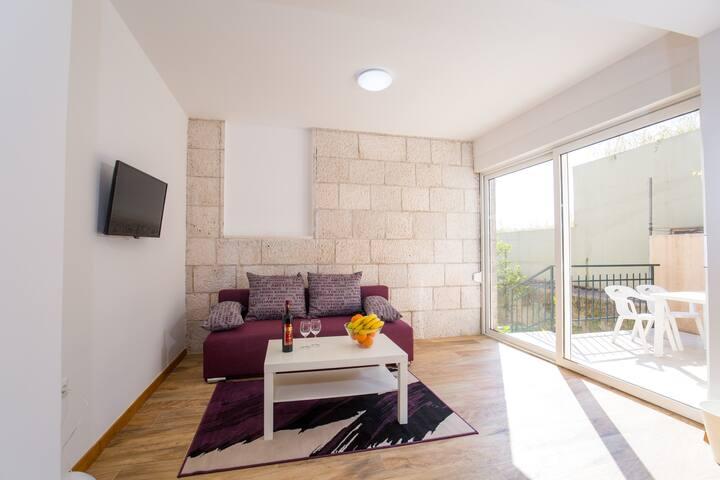 Du Home A XI- JAH! Apartment II - Dubrovnik - Apartamento