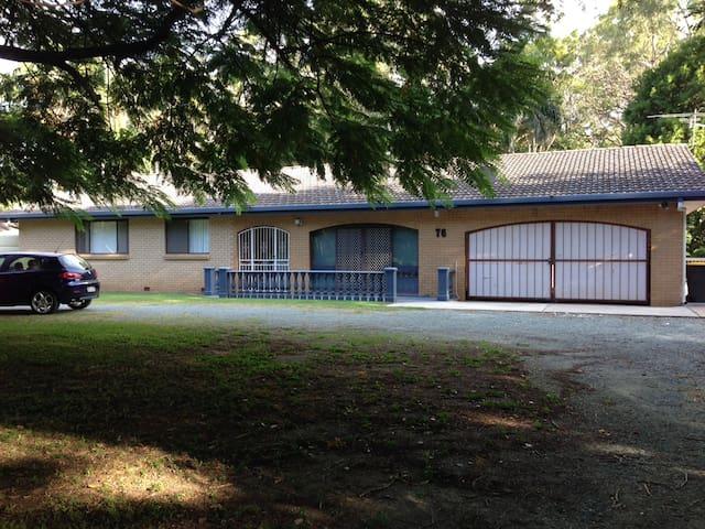 Northern Suburbs - Bracken Ridge - House