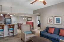 2 Bedroom 2 Bath National Harbor 'DC'