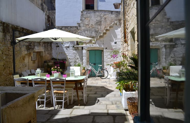 SALENTO GUESTHOUSE B&B (PRIVATE ROOM)
