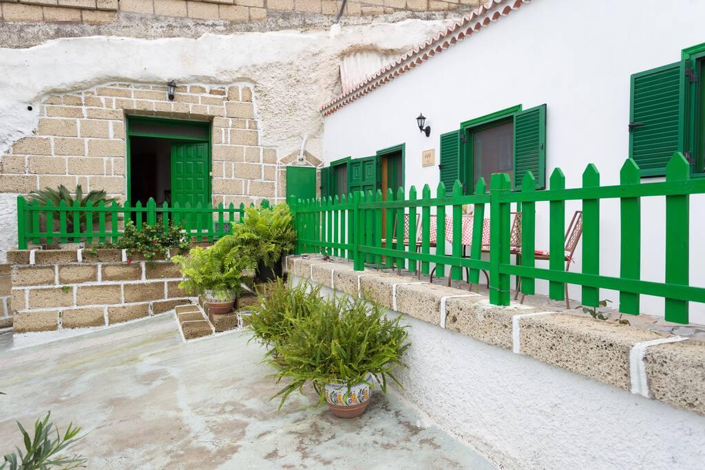 Casa rural en el sur de tenerife houses for rent in for Apartamentos en el sur de tenerife ofertas
