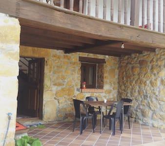 Casona asturiana SXVIII - Cangas de Onís - Haus