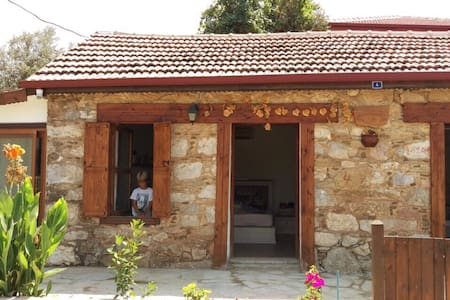 Cute Village House in Selimiye Marmaris - Selimiye Köyü - Ev
