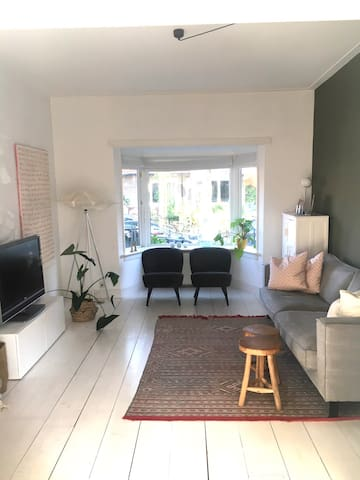 Comfortable family house nearby Amsterdam