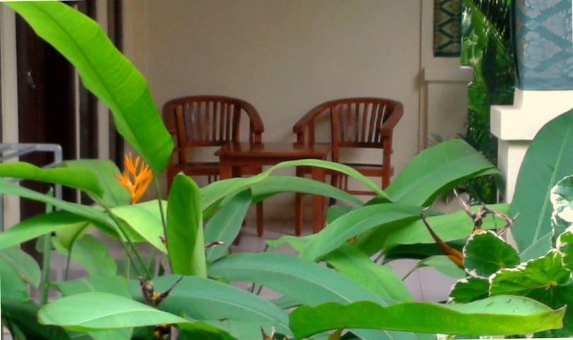 Adisiya Home stay I Pemuteran - Gerokgak - Bungalo