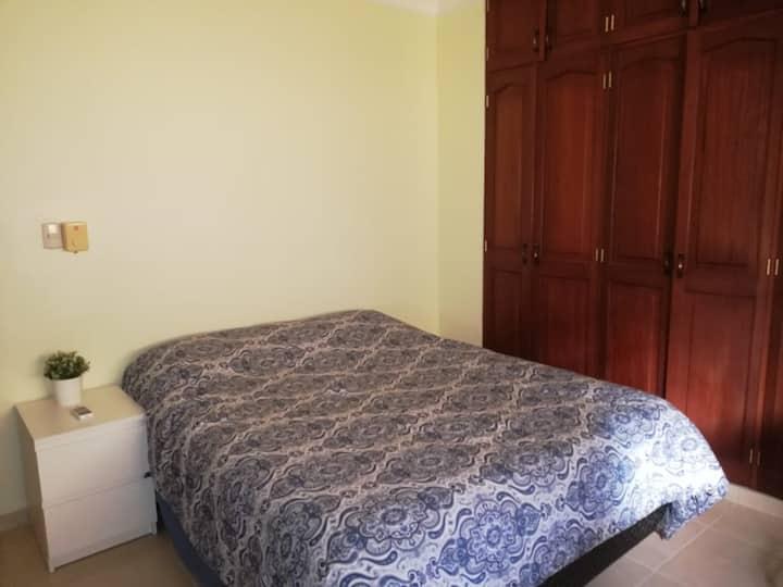Hermosa y comoda habitacion privada