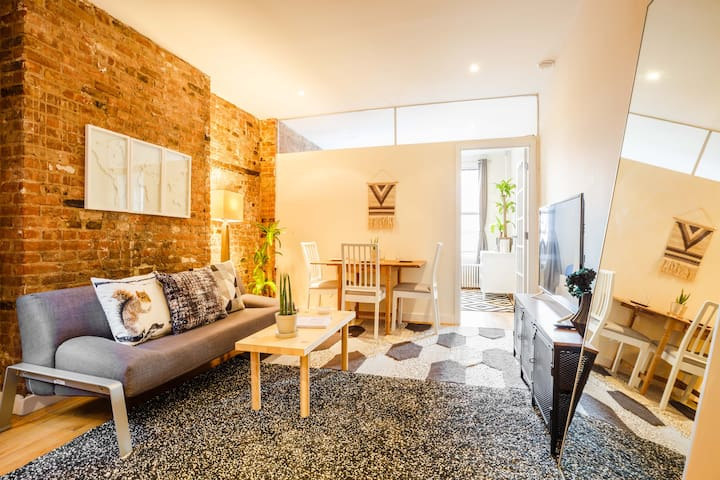 Cozy Nolita 1 Br, Stunning Area! Great Beds!