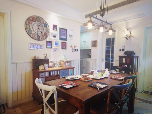 Twin View Suite - Alcantarilha - Apartment