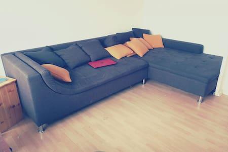 Nice room - Weimar, Thüringen, DE