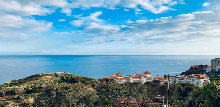 Villa Donna Nadia Ocean