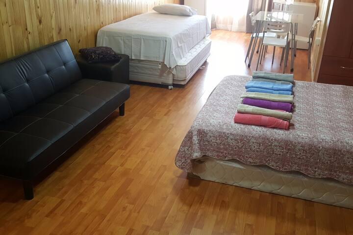 Departamento C - Lenga - Punta Arenas - Apartment