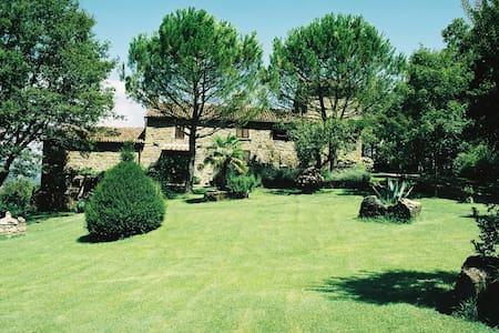 Ca Della Santina - San Leo Bastia - Pis